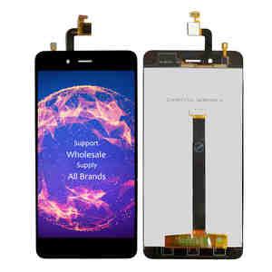 Image 5 - Pantalla LCD de 5,0 pulgadas con marco para ZTE Nubia Z11 mini NX529J, montaje de digitalizador con Sensor táctil, nueva