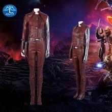Manluyunxiao Nebula Costume  Halloween Cosplay Adult Superman Marvel Avengers Endgame High Quality Suit