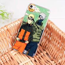 Naruto Soft TPU Case for iPhone