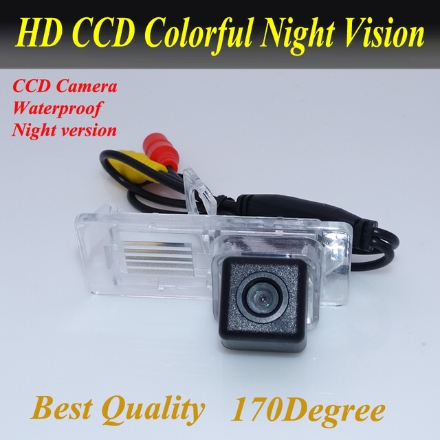Factory Promotion Car Reverse Camera  Rear View Camera For Renault Fluence/Dacia Duster/Megane 3/Terrano Free Shipping