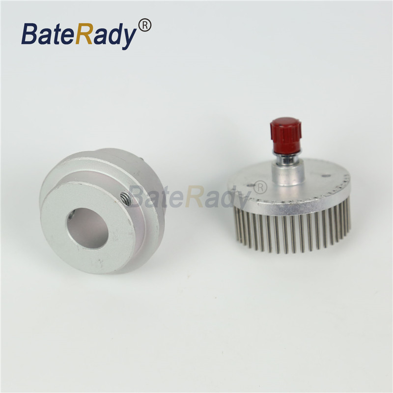 US $10 0 |BateRady FRM 1120LD heavy duty band sealer spare parts,Character  holder,letters carriage -in Power Tool Accessories from Tools on