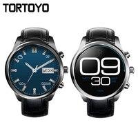 Finow X5 Plus Android 5 1 Smart Watch AMOLED 1 39 Display 3G WIFI GPS Bluetooth