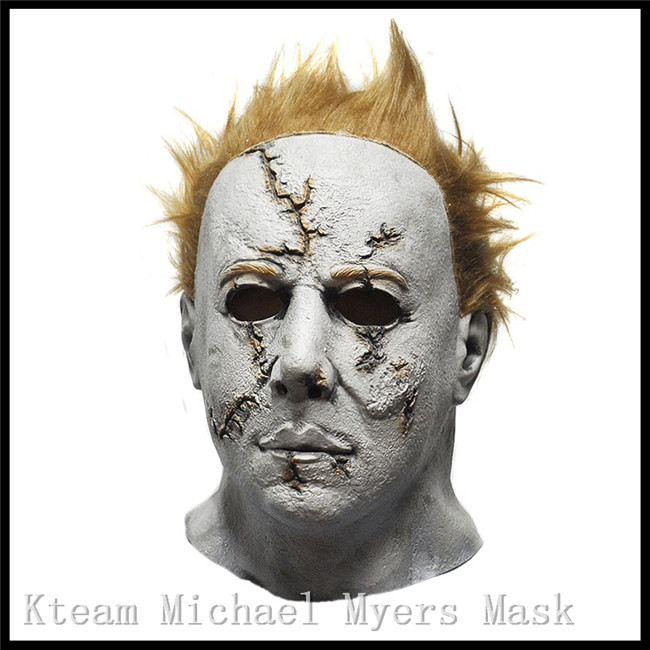 Halloween Michael Myers Maschera Costume Adulti Costume Cosplay Party a tema