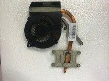 for hp cq42 cq62 Laptop Cpu Cooling Fan