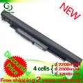 Golooloo 14.4V 4 Mobiele HS04 Laptop Batterij Voor Hp Pavilion HSTNN-LB6V 14-ac0XX 15-ac0XX 255 245 250 G4 240 HS03 hstnn Lb6v