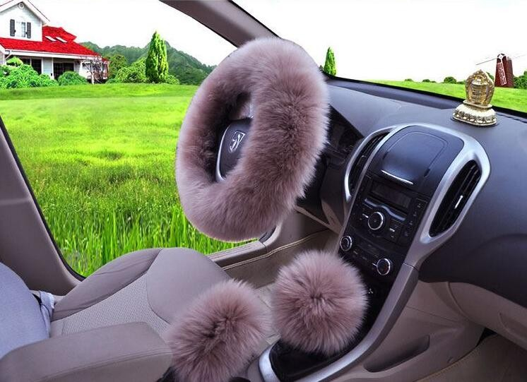 long-Wool-Plush-Steering-Wheel-Cover-Woolen-Winter-Car-Accessory-camel2