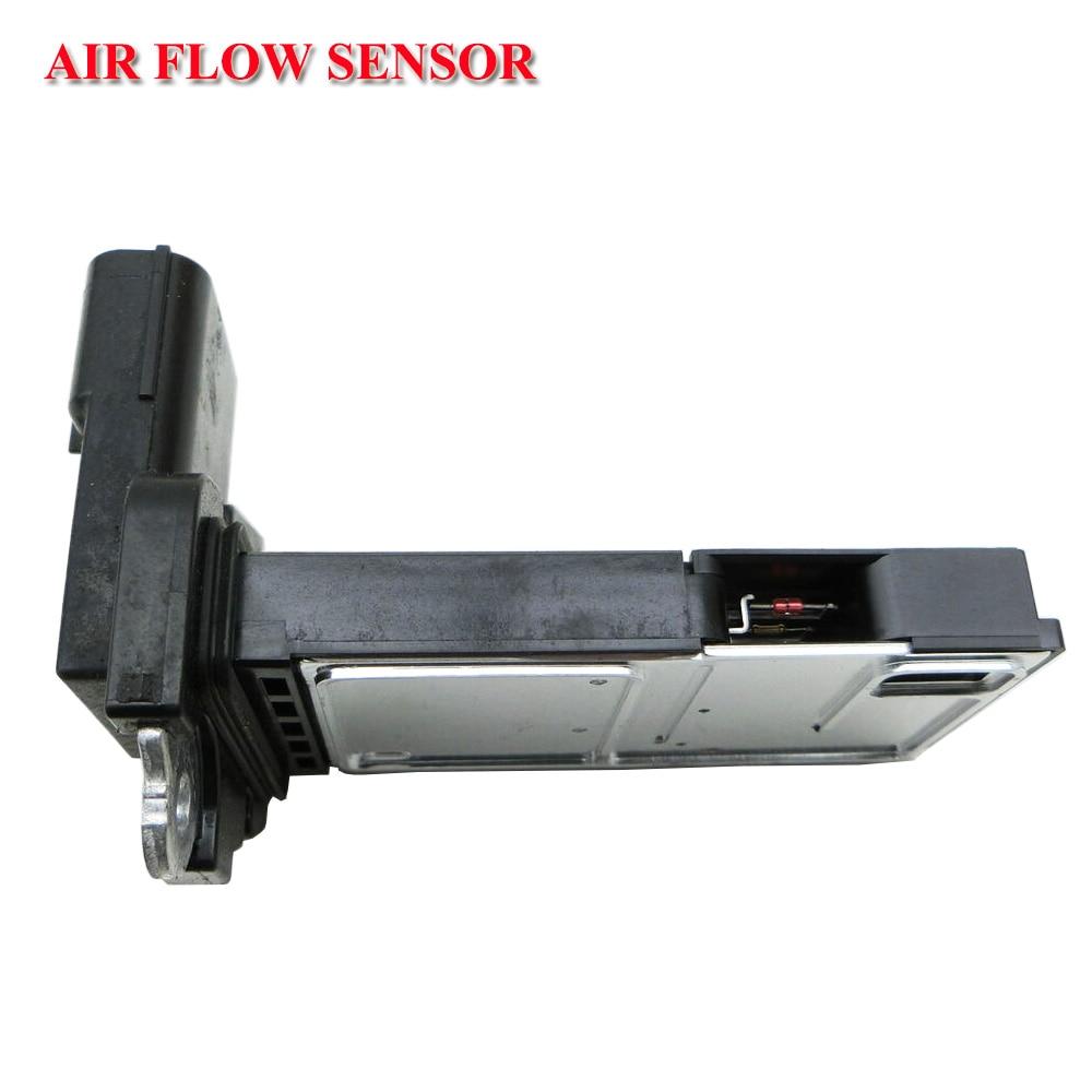 Mass Air Flow Sensor for Honda CR-V Civic Acura Accord Crosstour ILX TSX 2.4L L4