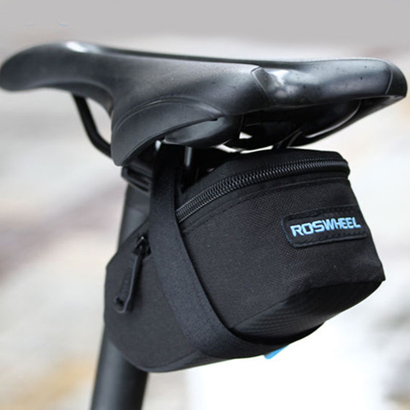 Bike Bicycle Saddle Bag Rear Seat Bags Biciclette Bolsa Sillin
