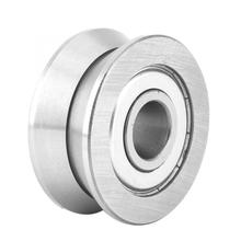 LV203ZZ Double Row Rolling Beads Ball Bearing Steel Sealed Guide Bearings miniature bearing 58x17x25mm rodamientos free shipping 5pcs s6006zz stainless steel bearing 30x55x13 miniature 6006zz ball bearings s6006