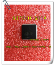 10PCS/LOT AR7240-AH1A AR7240 AH1A  AR7240 QFP-128  Network adapter chip electronics IC kit