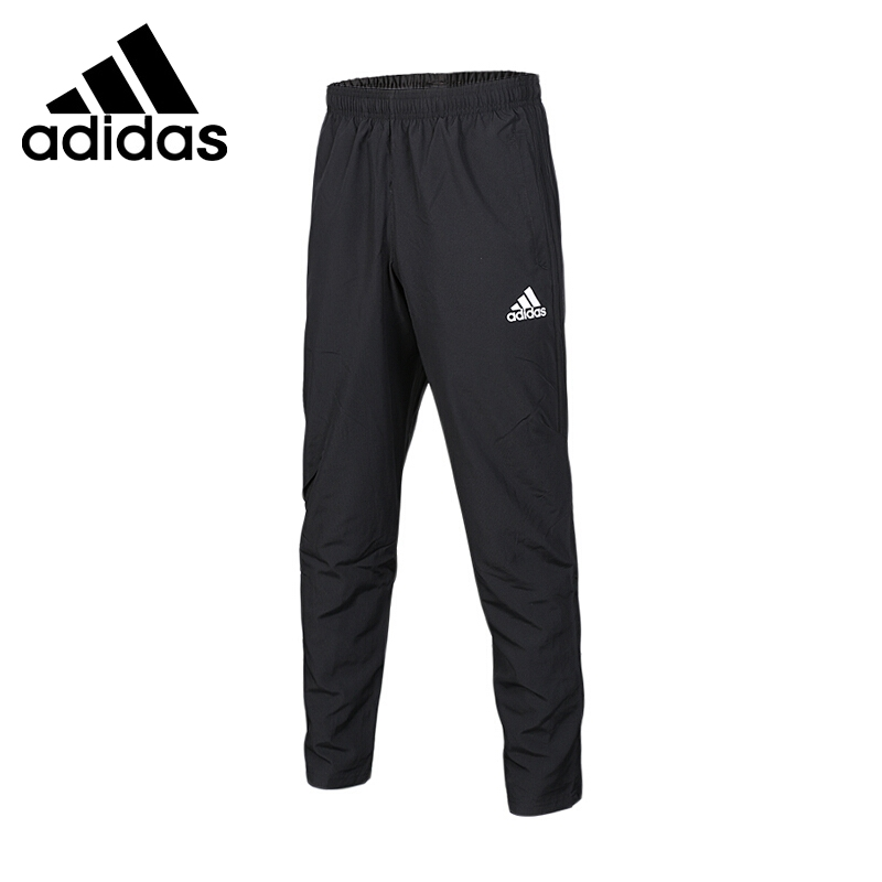 Original New Arrival 2018 Adidas TIRO17 WOV PNT Men's Pants Sportswear original new arrival 2017 adidas pants for soccer or football con16 trg pnt men s football pants sportswear