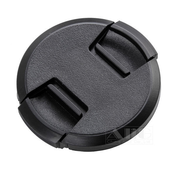 High Quality NEW Camera Lens Cap Keep Cover 49mm 52mm 55mm 58mm 62mm 67mm 72mm 77mm Provide Choose
