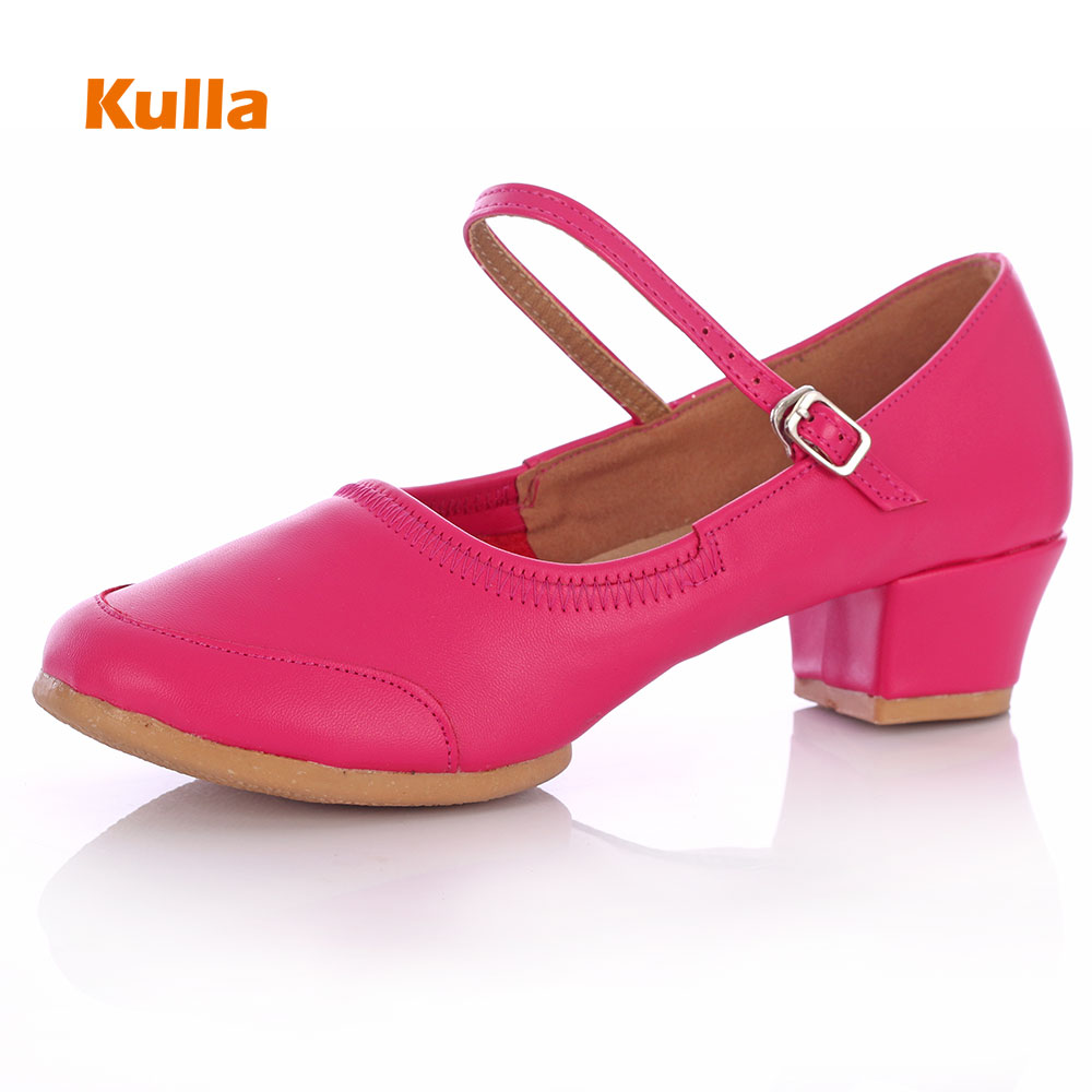 SUN LISA High end Women's Lady's Girl's Hard Sole Dancing ... |Practice Ballet Shoes