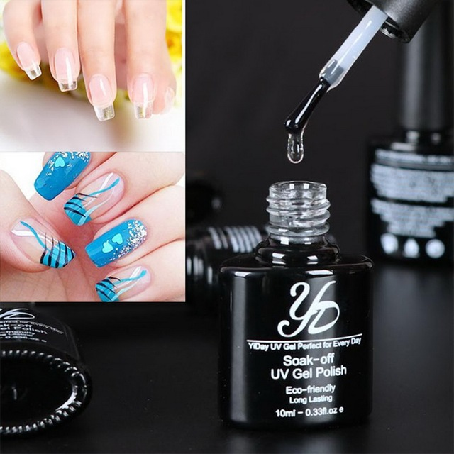 Hottest Clear Uv Builder Gel Nail Jelly For Extensions Rapid Extension Liquid Beauty