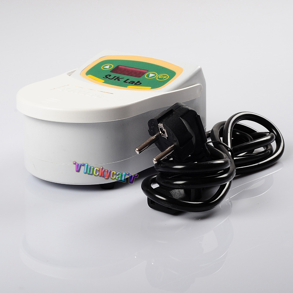 Dental lab wax pot wax heater digital dipping unit Free shipping