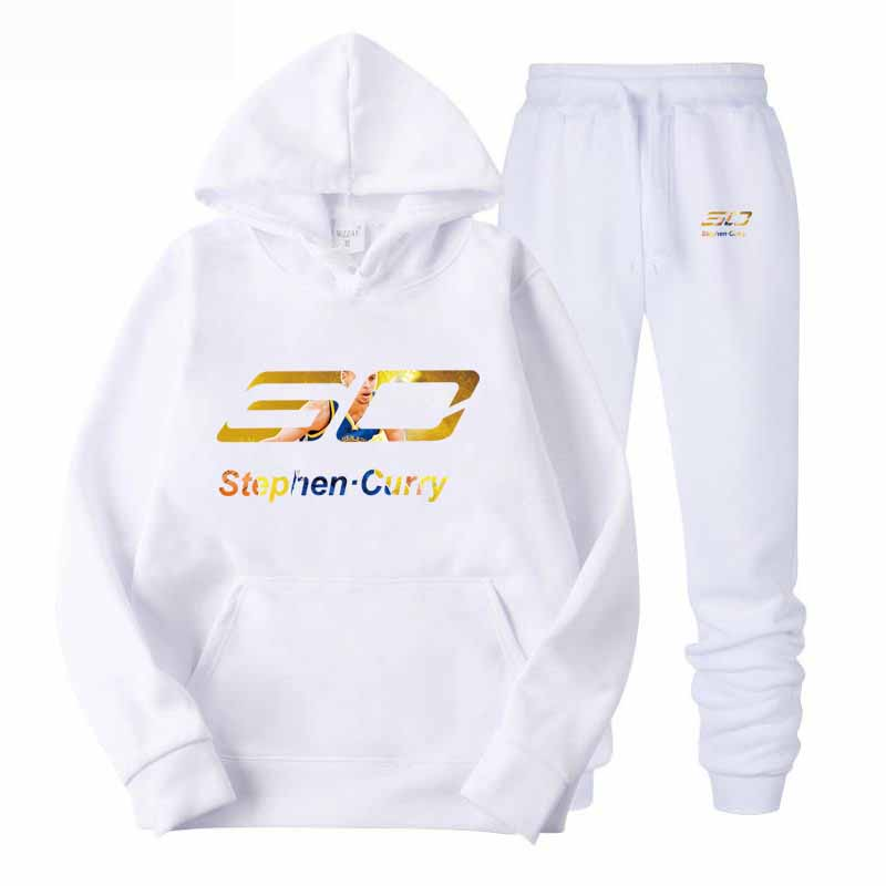Golden State Warriors 30 Men And Women Fashion Sports Basketball Casual Daily Hoodies Hoodies