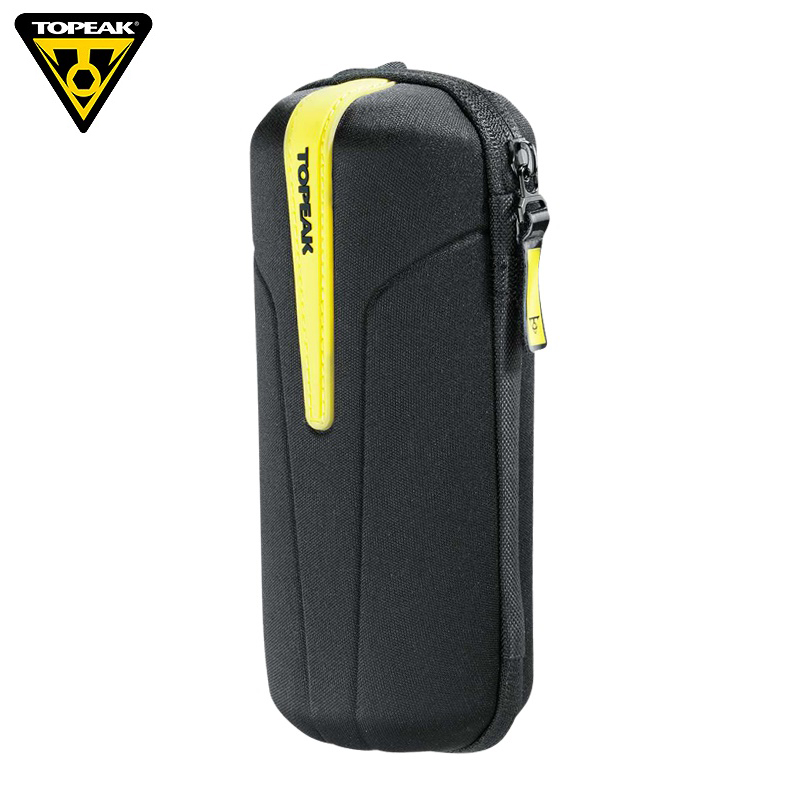 Topeak TC2298B Cagepack Bike Tool Bag for Bicycle Tool Set Storage Pouch Cycling MTB Tool Pannier