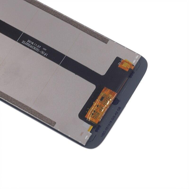 Image 5 - Для Doogee X30 Оригинальный ЖК монитор с сенсорным экраном дигитайзер компонент Для Doogee X30 Запчасти для мобильных телефонов экран ЖК бесплатный инструмент-in ЖК-экраны для мобильного телефона from Мобильные телефоны и телекоммуникации