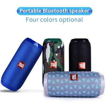 TG-117 Bluetooth Speaker