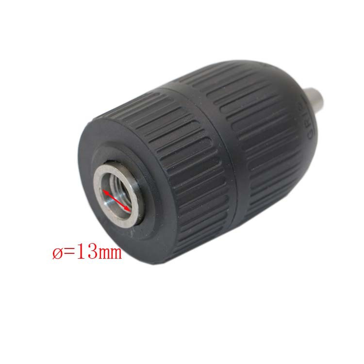 Fixmee Sds Adaptor / Adapter With 1/2 / 13mm Keyless Chuck / Drill Te459 цена