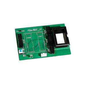 Image 5 - Yanhua Mini ACDP Module2 para BMW DEM/BDC soporte programación IMMO Key, reinicio de odómetro, recuperación de módulos, copia de seguridad de datos