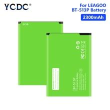 New BT 513P BT513P BT-513P battery for Leagoo M5 M 5 3.8V 23