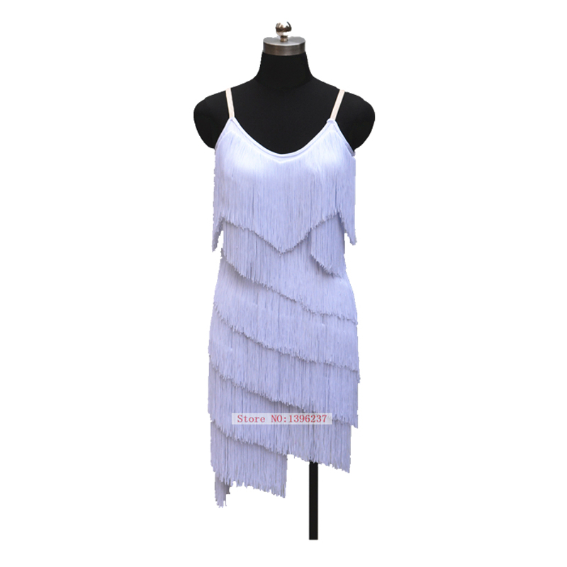 Здесь продается  Latin Dance Costume For Women Simple Style Spagehetti Strap Standard Rumba Samba Dancing Wear Adult Latin Competition Dress  Одежда и аксессуары