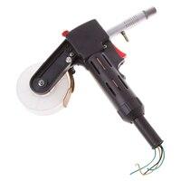 Nbc-200A mig ferramenta de soldagem push pull alimentador tocha de soldagem sem cabo máquina de solda sem engrenagem t alta qualidade arma de solda