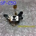 Original New  SF-C50 / SFC50  Car  Single Disc  CD Optical Pick up Laser Head / Laser Lens