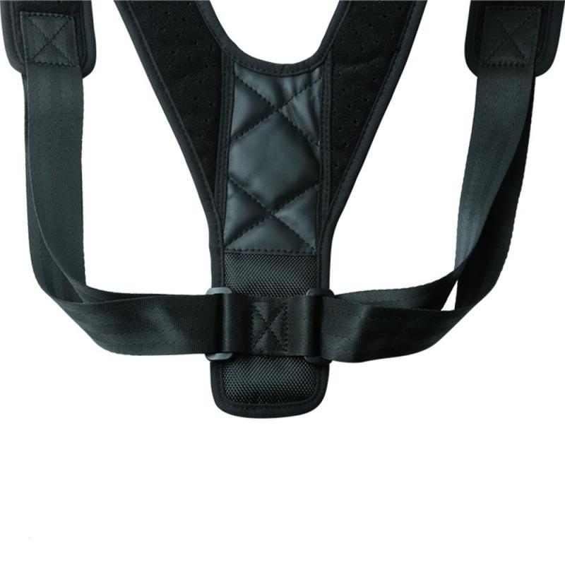 1 Pcs Back Posture Corrector Pain Relief Women Men Hunchback Corrector Clavicle Support Belt Pain Relief L3