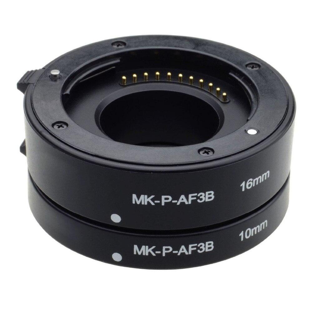Tubo de extensión macro automática de enfoque automático Mcoplus - Cámara y foto - foto 1