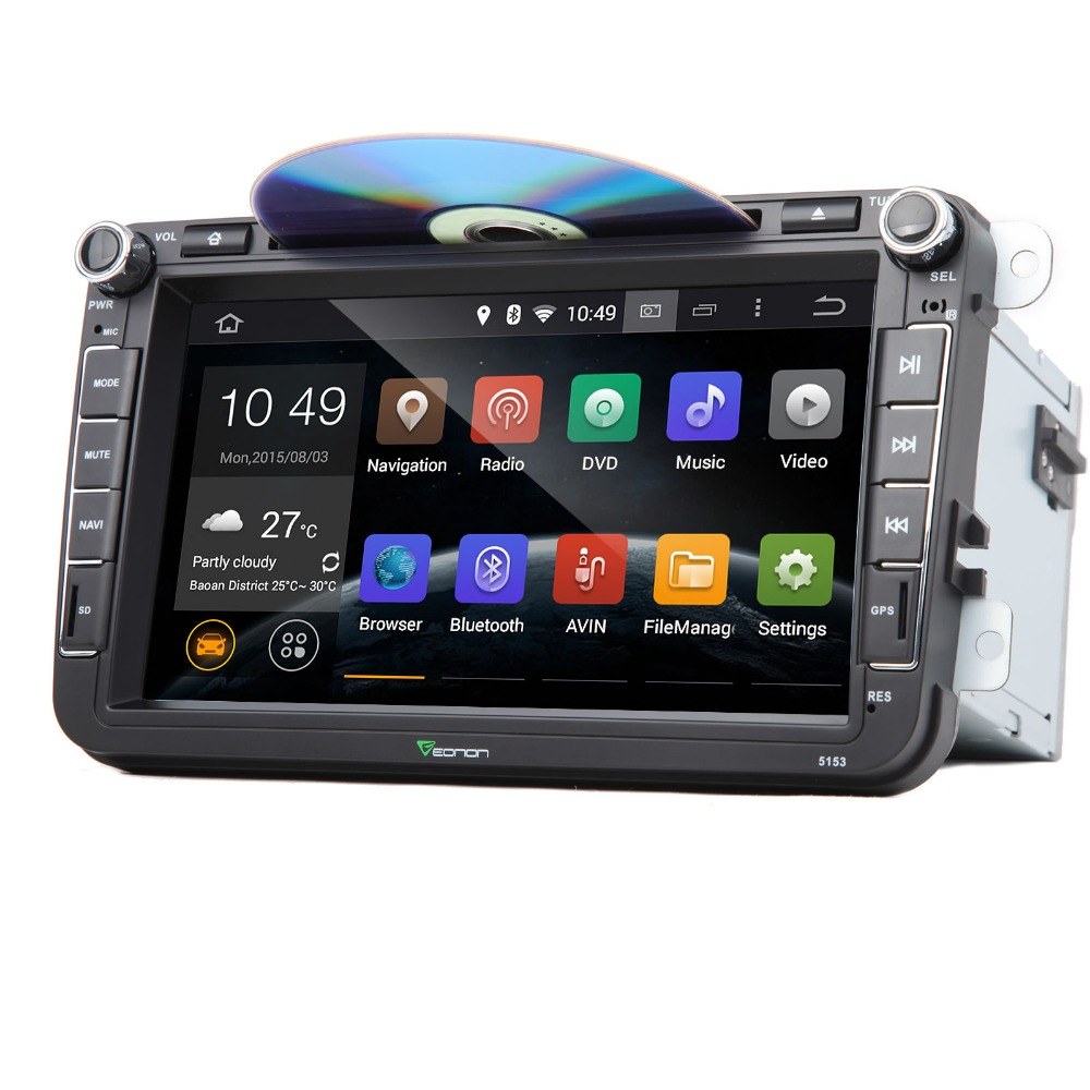 Aliexpress.com : Buy NEW Android 4.4.4 KitKat Car GPS