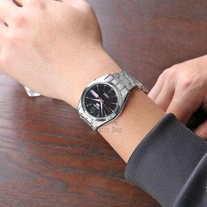 Image 5 - Seiko Horloge Mannen 5 Automatische Horloge Top Merk Luxe Sport Mannen Horloge Set Waterdichte Mechanische Militaire Horloge Relogio Masculinosnk