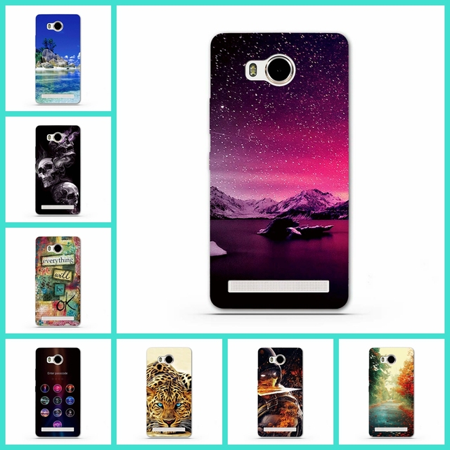 the latest 2c352 70fd3 US $1.99 |Luxury Silicone Painting Phone Cases Cover for Lenovo S8 Play  A5890 A5600 Case SKin Back Cover Phone Bags For Lenovo A5860 Capa-in ...