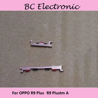 2SET LOT For OPPO R9 R 9 Plustm A Repairment Power On Off Button Keys And