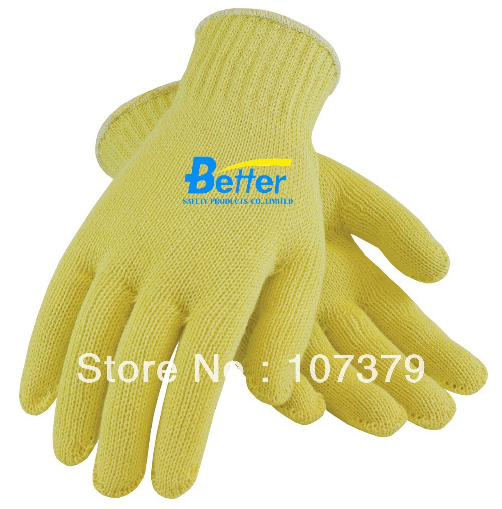 Aramid Fiber Gloves Steel Glove HPPE Anti Cut Safety Glove Aramid Fiber Cut Resistant Work Glove 2017new style 316l anti cut gloves with stainless steel safety protective gloves with a anti cut hppe gloves 2 pairs