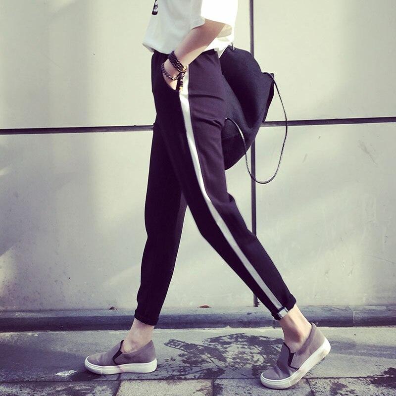 Pregnant women loose loose pregnant women pants feet pants pregnant women pants pregnant women pants