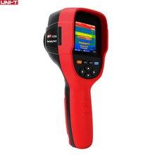 UNI T – Détecteur thermique UTI 220A Haute Définition, appareil de détection infrarouge de la chaleur dans les planchers, imagerie de chauffage, caméra 300000 pixels