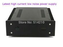 NEW 100VA Ultra low Noise LPS Linear power supply for audio DC5V-24V Optional