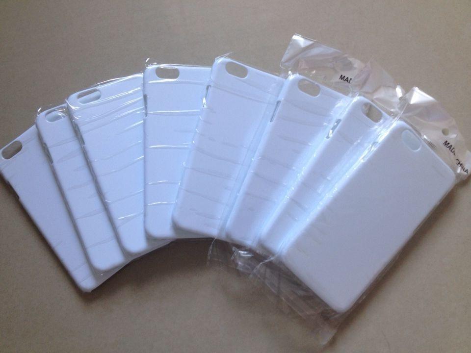 5,5 cala dla iphone6 plus sublimacja 3d etui dla iphone 6s plus - Części i akcesoria do telefonów komórkowych i smartfonów - Zdjęcie 4