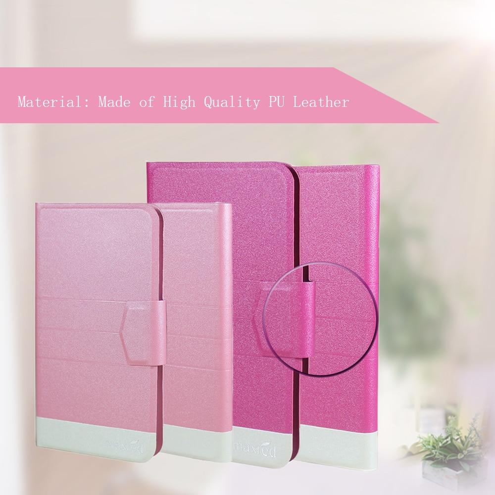 5 Χρώματα Super! Highscreen Easy S Phone Case Leather Full - Ανταλλακτικά και αξεσουάρ κινητών τηλεφώνων - Φωτογραφία 4