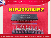 FREE SHIPPING HIP4080 HIP4080AIPZ HIP4080AIP DIP20 10PCS in Stock