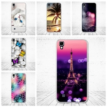 For LG X Power Case Luxury Fundas for LG x power K220ds k220y Ls755 Coque 3D Relif Painting Cases for Lg X power Back Cover Bag