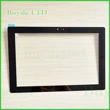 O envio gratuito de 10.1 ''polegadas touch screen, 100% Novo para 300-V4681A-A00 V0.1 painel de toque, Tablet PC do painel de toque digitalizador