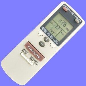 Image 1 - remote control for Fujitsu air conditioner AR BB1 AR BB2 AR JW19 universal AR BB9 AR DB3 AR DB5  AR DB4 AR DB7 AR JW2  AR HG1