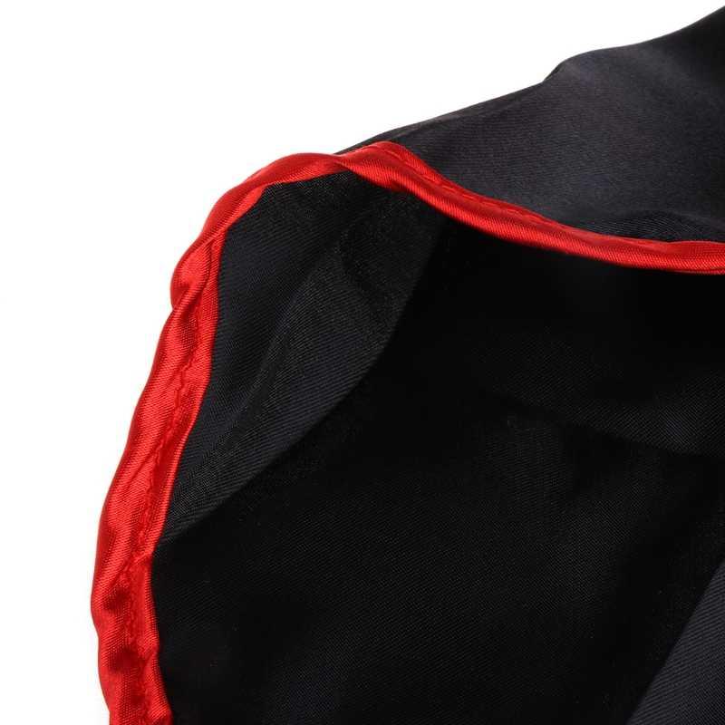 Legal preto animal de estimação gato cão halloween traje cosplay manto xales capa quente cachecol festa de aniversário do casamento presente suprimentos para animais estimação