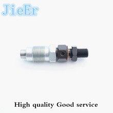 Дизельный инжектор 093400-6760 подходит для 4D56, с форсункой dnapdn112