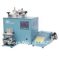 Digital Vacuum Wax Injector with Auto ClampWax Injector for Casting Jewellery 2 Pound Wax Freegoldsmith tool and equipment
