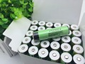 1 pcs New secure Original NCR18650B 3400 mAh 18650 battery with PCB 3.7v for Panasonic  Free shipping
