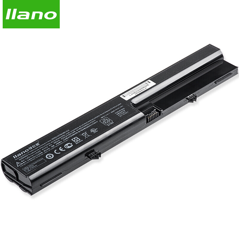 Llano for HP Compaq laptop battery Notebook 541 540 CQ511 51